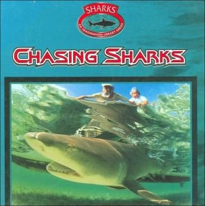 Chasing Sharks (Sharks Series) book written by Victor Gentle