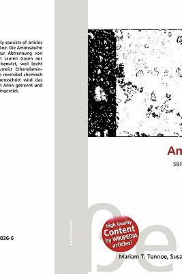 Aminw Sche written by Lambert M. Surhone