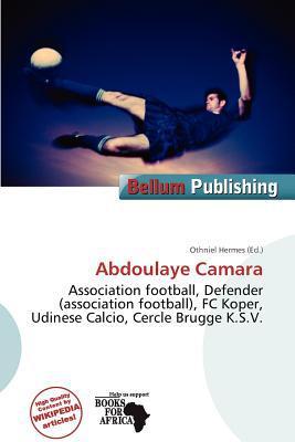 Abdoulaye Camara written by Othniel Hermes
