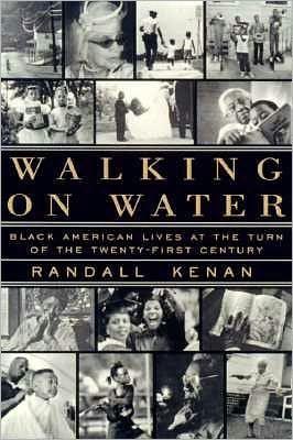 Walking on water written by Random House, 1999.
