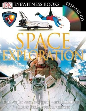 Space Exploration book written by Carole Stott