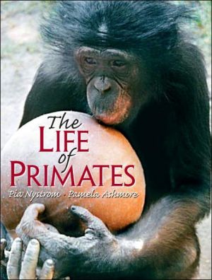 Nonhuman Primates: How Much Like Us? book written by Pamela Ashmore