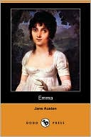 Emma book written by Jane Austen