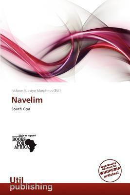 Navelim written by Isidoros Krastyo Morpheus