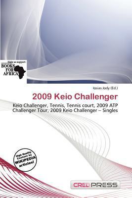 2009 Keio Challenger written by Iosias Jody