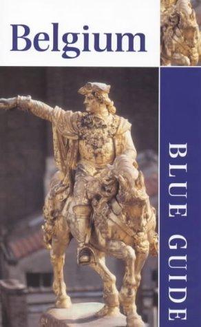 Belgium written by Blyth, Derek
