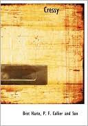 Cressy book written by Bret Harte