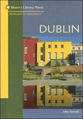 Dublin written by John Tomedi