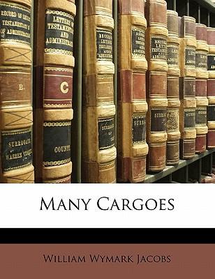 Many Cargoes written by Jacobs, William Wymark