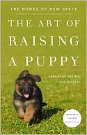 The Art of Raising a Puppy book written by Monks of New Skete
