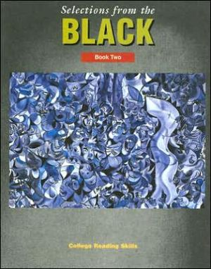 Selections Fom the Black: Book 2, Vol. 2 book written by McGraw-Hill - Jamestown Education
