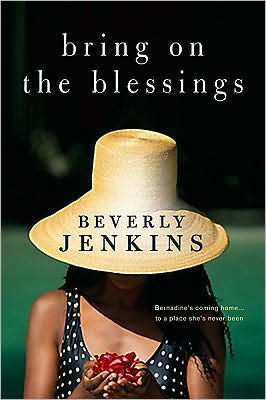 Bring on the Blessings book written by Beverly Jenkins