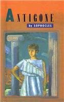 Antigone book written by Sophocles