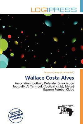 Wallace Costa Alves written by Terrence James Victorino