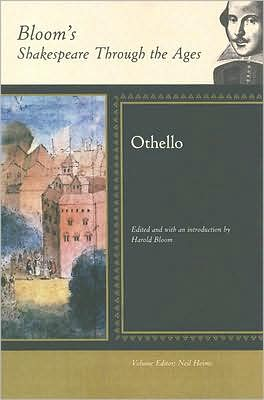Othello book written by William Shakespeare