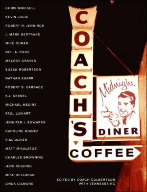 Coach's Midnight Diner: The Jesus vs. Cthulhu Edition book written by Coach Culbertson