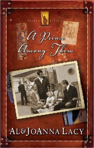 A Prince Among Them book written by Al Lacy