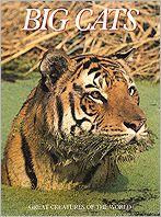Big Cats book written by Susan Lumpkin