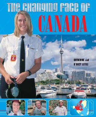 Let's visit Canada written by