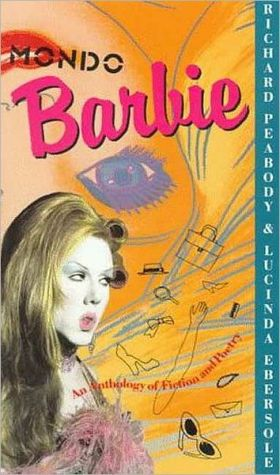 Mondo Barbie book written by Lucinda Ebersole