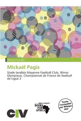 Micka L Pagis written by Zheng Cirino