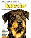 Rottweiler book written by Barbara L. McNinch