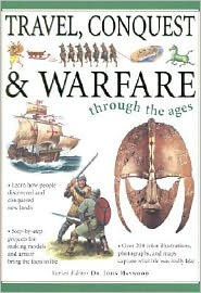 Travel, War and Exploration through the Ages book written by John Haywood