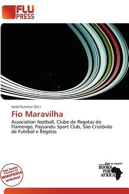 Fio Maravilha written by Gerd Numitor