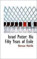 Israel Potter book written by Herman Melville