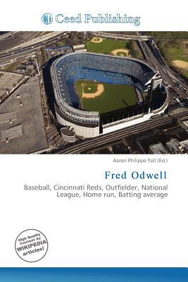 Fred Odwell written by Aaron Philippe Toll
