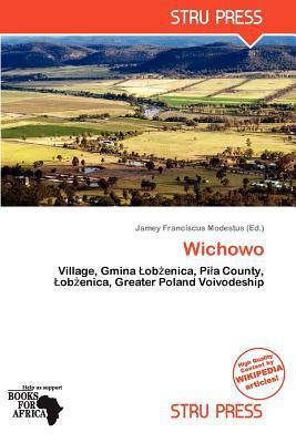Wichowo written by