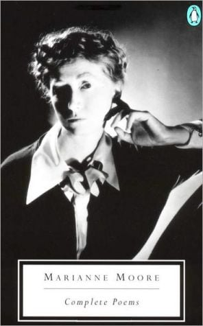 Complete Poems book written by Marianne Moore