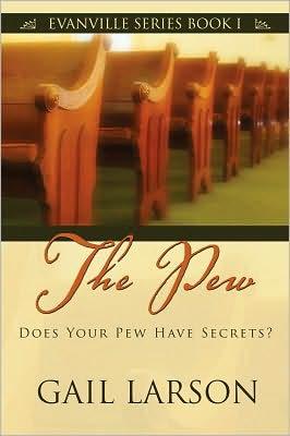 Pew book written by Gail Larson