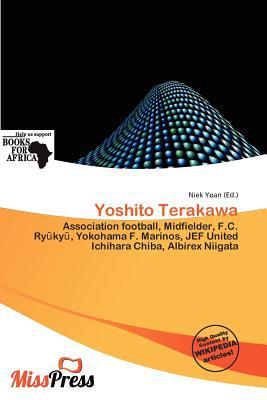 Yoshito Terakawa written by Niek Yoan