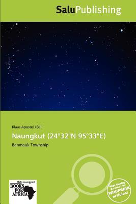 Naungkut (24 32 written by Klaas Apostol
