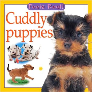 Cuddly Puppies book written by Christiane Gunzi