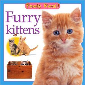 Furry Kittens book written by Christiane Gunzi