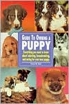 Guide to Owning a Puppy book written by Ernest H. Hart