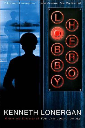 Lobby Hero book written by Kenneth Lonergan