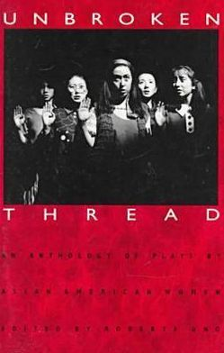 Unbroken Thread book written by Roberta Uno