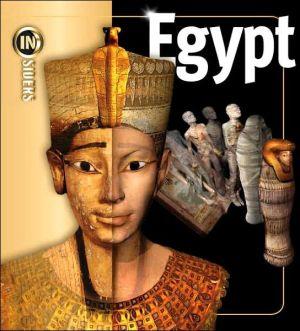 Insiders Egypt (Insiders Series) book written by Joyce A. Tyldesley