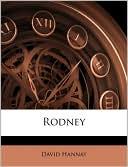 Rodney book written by David Hannay