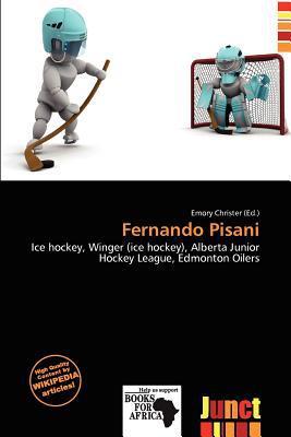 Fernando Pisani written by Emory Christer