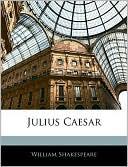Julius Caesar book written by William Shakespeare