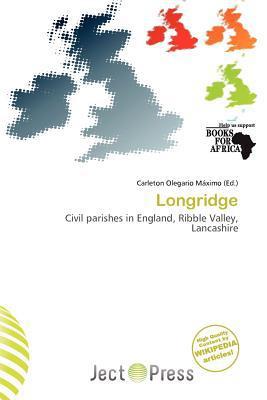 Longridge written by Carleton Olegario M. Ximo