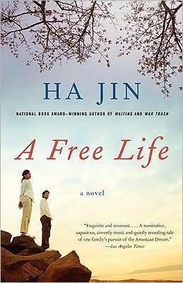 Free Life book written by Ha Jin