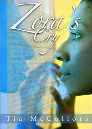 Zora's Cry book written by McCollors