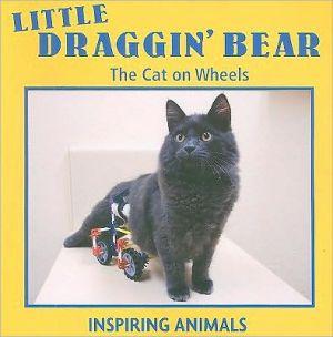 Little Draggin' Bear book written by Leia Tait