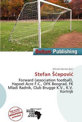 Stefan Epovi written by Othniel Hermes