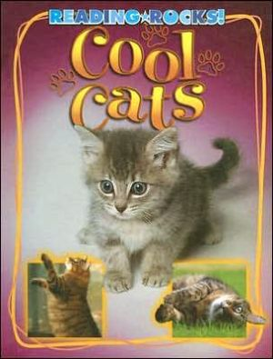 Cool Cats book written by Beth Adelman